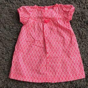 Little Girl Summer Dress